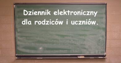 Instrukcja e-dziennika