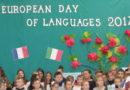 27.09.2017 r. – Dzień języków obcych.