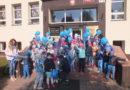 6.04.2018 r. – Dzień Autyzmu w przedszkolu.