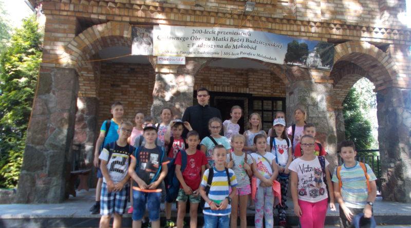20.06.2018 r. – wycieczka do Budziszyna.