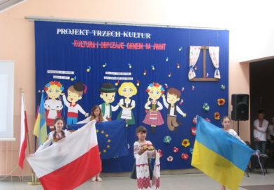 04.06 – 08.06.2018 r. – Kultura i obyczaje oknem na świat – projekt Trzech Kultur – Polska, Niemcy i Ukraina.