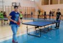 11.01.2019 r. – Mistrzostwa szkoły w tenisie stołowym!