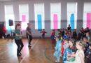 Bal karnawałowy w przedszkolu.
